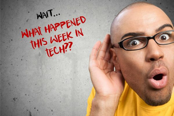 Snapmunk what happened this week in tech news