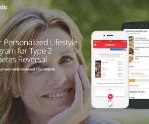 Startup Suggestic Aims to Reverse Your Type 2 Diabetes