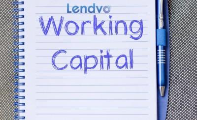 lendvo working capital loans