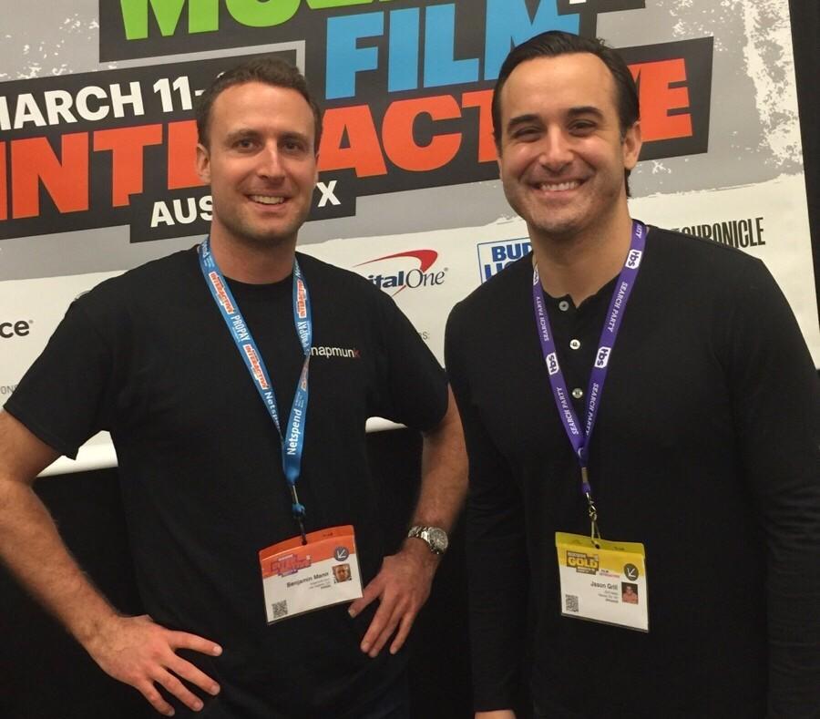 Mentors & Mischief: Interview w Jason Grill of JGrill Media