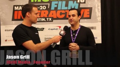 SnapMunk interviewing Jason Grill of JGrill Media
