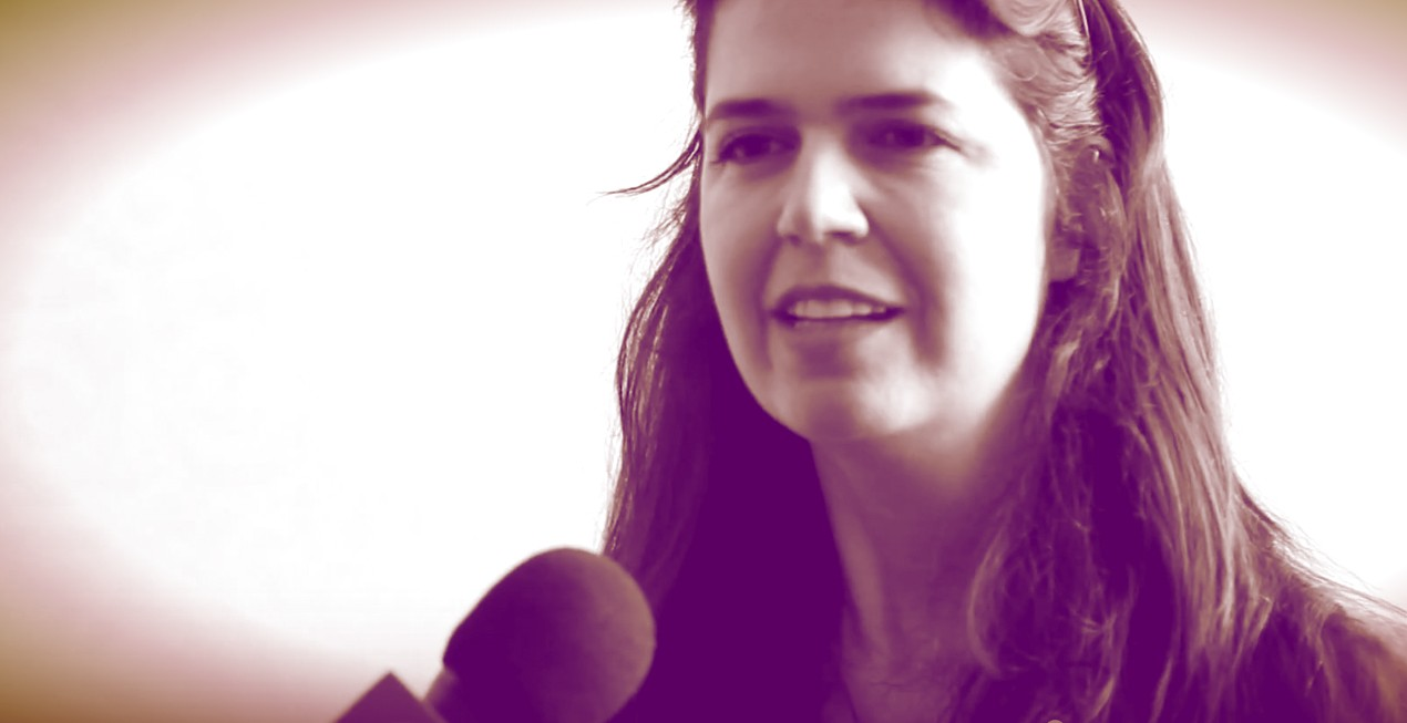 Mentors & Mischief: Interview w Jenny Fielding of Techstars
