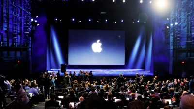stageatAppleannouncementevent