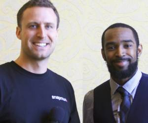 Mentors & Mischief: Interview w Brian Williams, Founder of Pitch Proof and PurchaseBlack.com