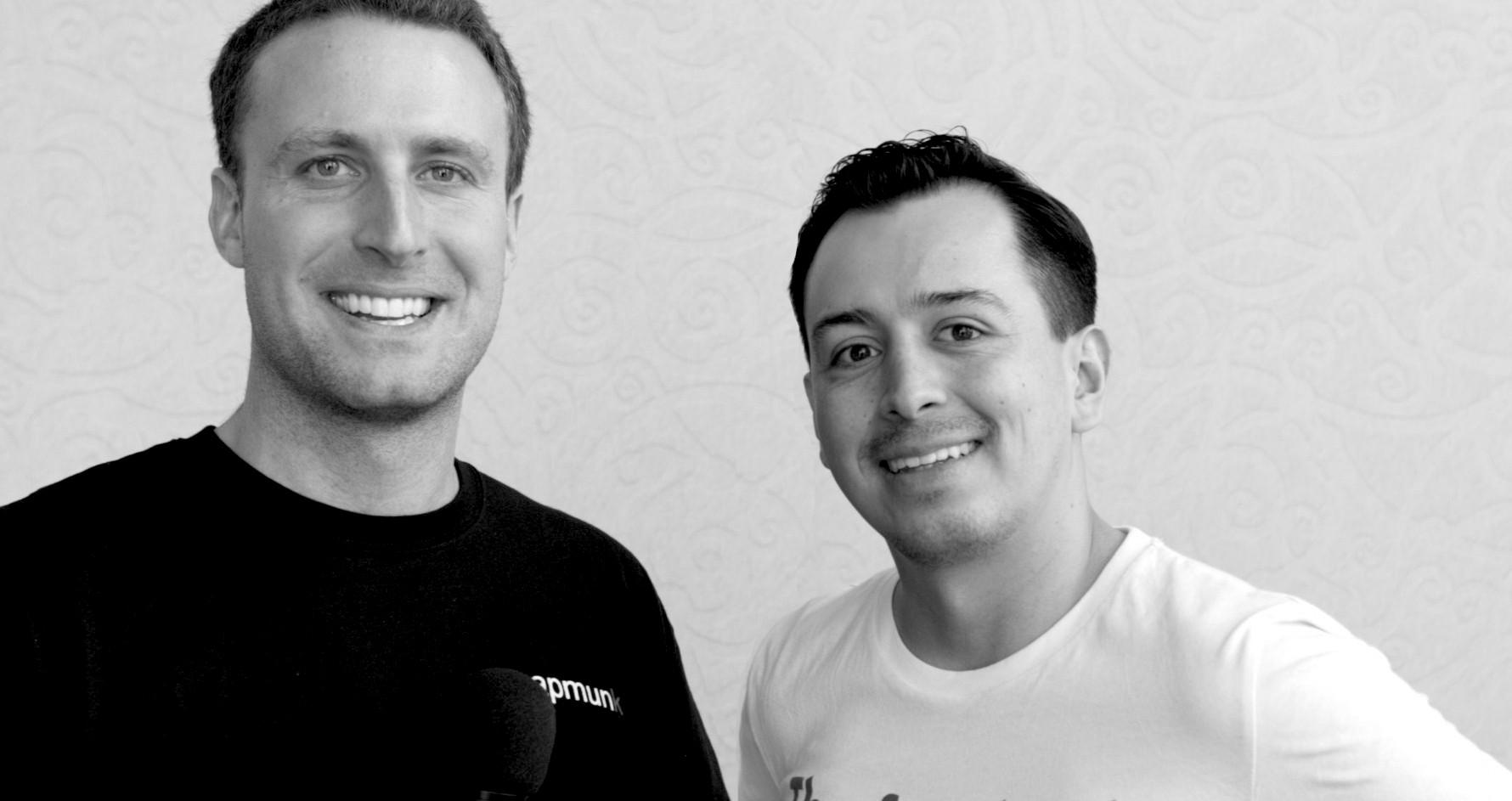 Mentors & Mischief: Interview w Fernando Leon, Founder of fruitkit