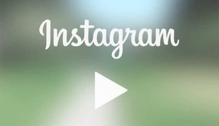 Instagram video feed