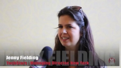 SnapMunk interviewing Jenny Fielding of Techstars