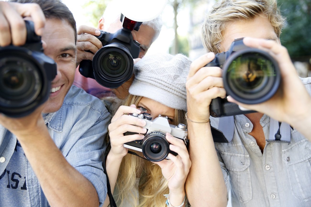 Kandid.ly, On-Demand Photographers for Every Day Life