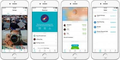Qapital money saving app for millennials