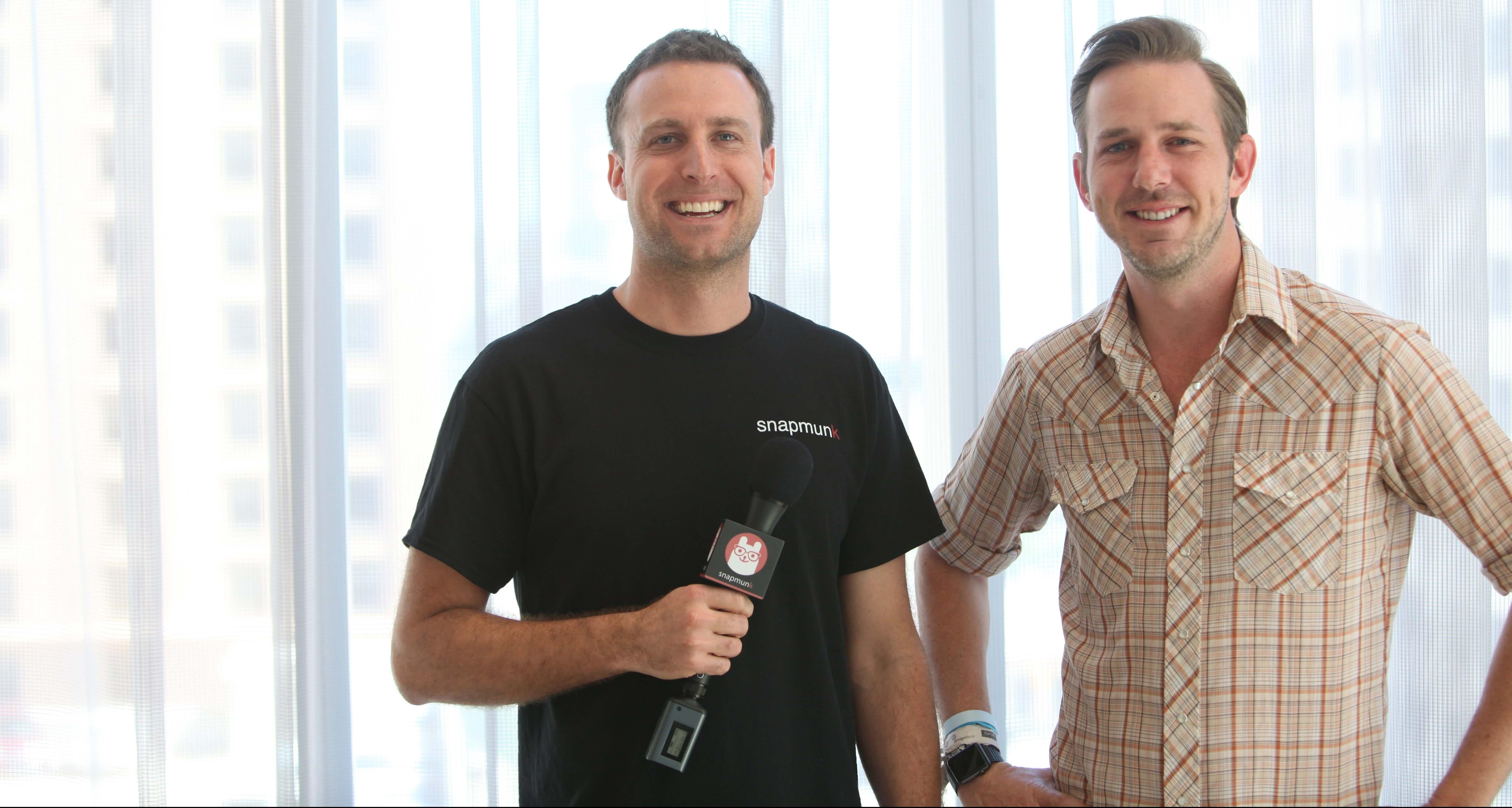 Mentors & Mischief: Interview w Hank Leber, Co-Founder of Vytmn