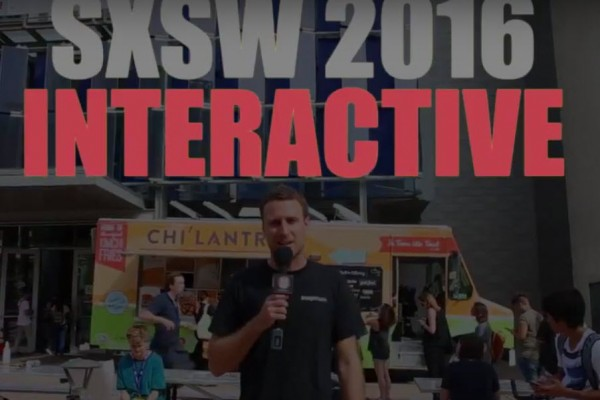 video highlights from SXSW 2016