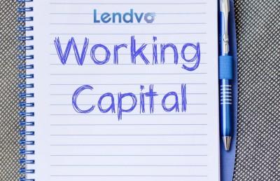 lendvo working capital loans snapmunk