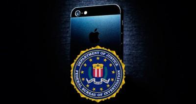 Apple iPhone FBI Backdoor