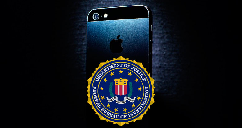 Apple iPhone unlocked by the FBI