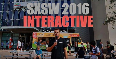 Snapmunk    SXSW Interactive Trade Show Coverage   YouTube