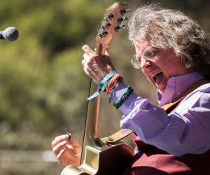Business Tips from Real Rockstar Entrepreneur Roger McNamee