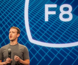 Facebook F8 Conference 2016: Virtual Reality, Virtual Selfie Sticks, Gigabit Speeds, Messenger and More