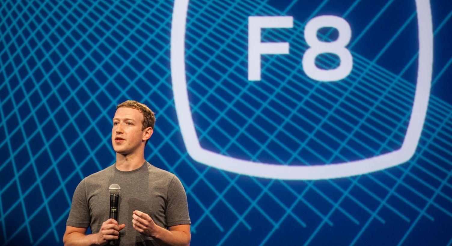 Facebook F8 Conference 2016: Virtual Reality, Virtual Selfie Sticks, Gigabit Speeds, Messenger and More