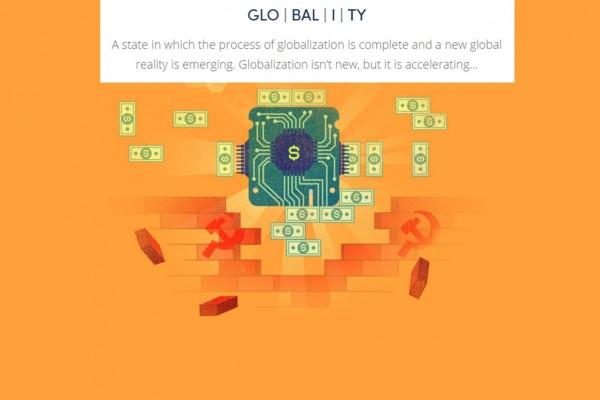secretive startup Globality