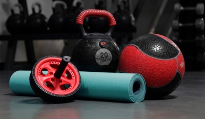 exercise equipment that can be used with the Gymtrack app