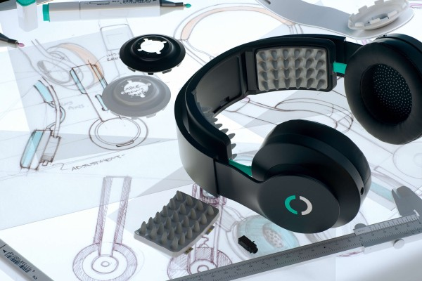 Halo athletic headphones using neuroscience to improve performance