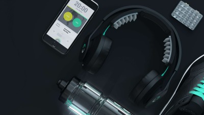 halo headphones