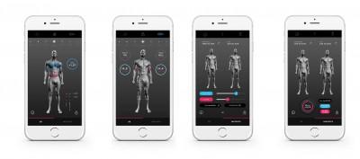 naked app