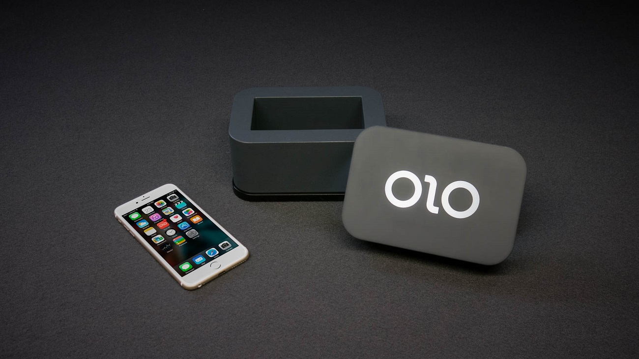 3D Printing from Your Smartphone with $99 Olo