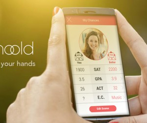 Schoold App Raises $4.5M to Help Students Find Colleges and Careers