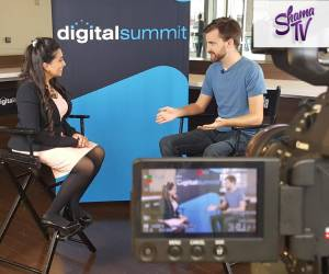 Shama Hyder and Austin Knight of Hubspot discuss UX worst practices