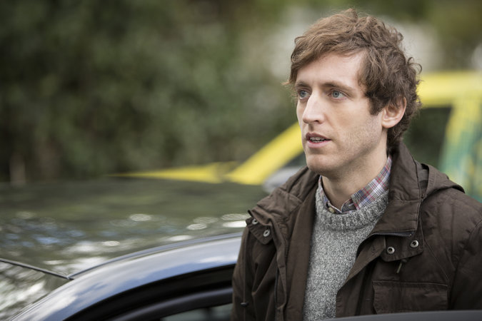 Richard of Silicon Valley television show