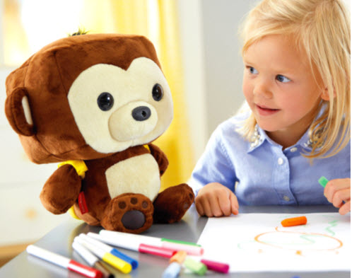 educational smart toys teaching kids