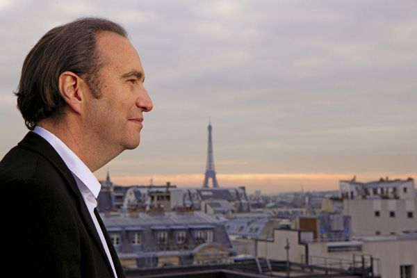Xavier Niel, owner of Iliad SA, envisions new free school in Silicon Valley