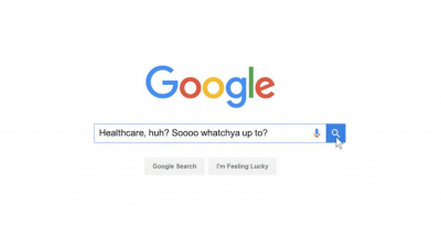 What Is Google   Alphabet Getting Up To In Healthcare