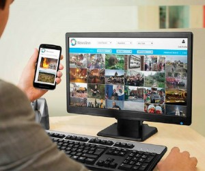 Newslinn Connects Citizen Photos To Journalists In Real Time