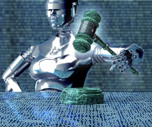 Artificial Intelligence Will Now Be Doing Legal Research for Law Firms