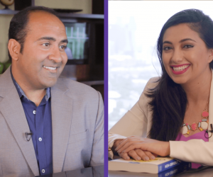 Shama Hyder & Rohit Bhargava: Non Obvious Solutions for Practical Problem Solving