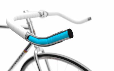 Sherlock bicycle anti theft snapmunk
