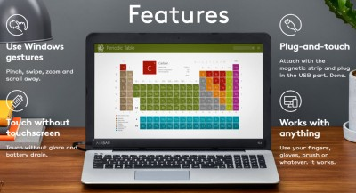 airbar features