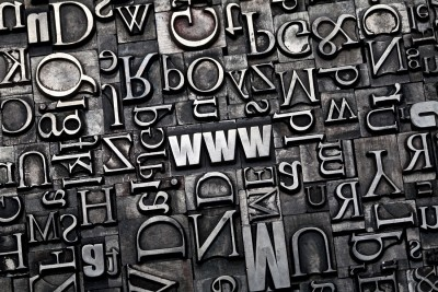 typesetting representing business blogs for startup owners