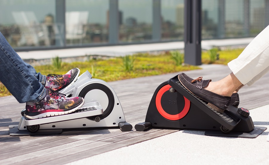 Cubii portable ellipticals