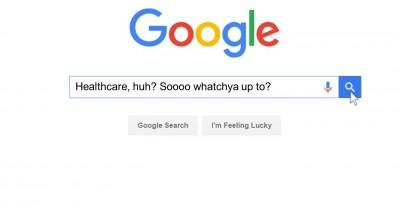 Google & Alphabet healthcare initiatives
