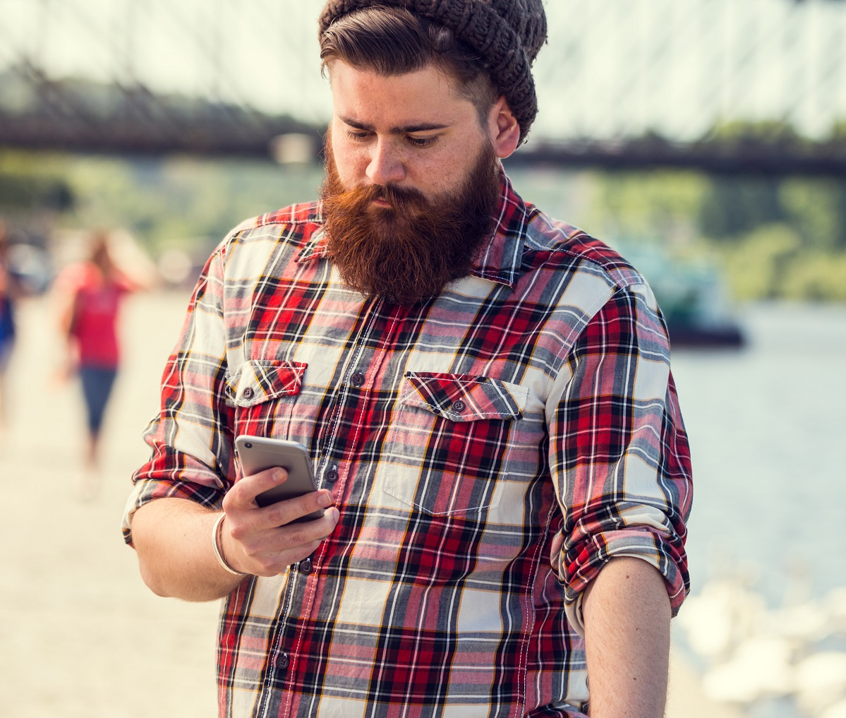 This App Finds You The Hipster Area of Every Major City