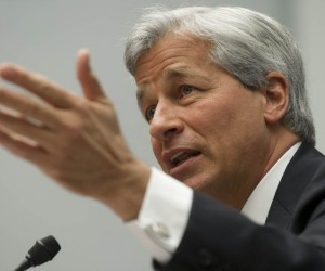 """Hey, That's Exploitative!"": An Open Letter from Jamie Dimon"