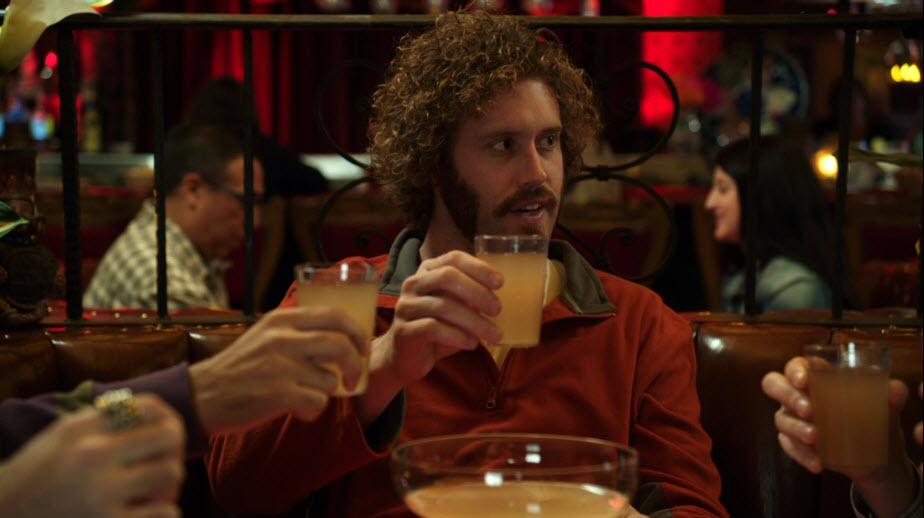 drinking on HBO's Silicon Valley episode 6