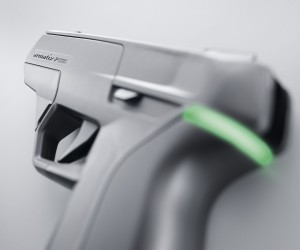 smart gun proposed by President Obama