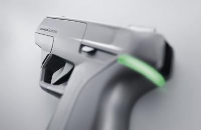 smart gun proposed by President Obama