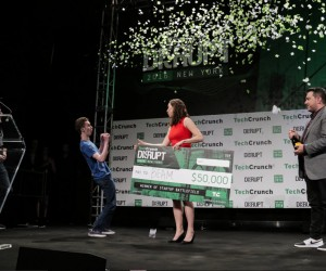 TechCrunch Disrupt New York 2016: The Highlights