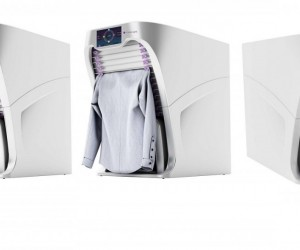 laundry folding machine Foldimate