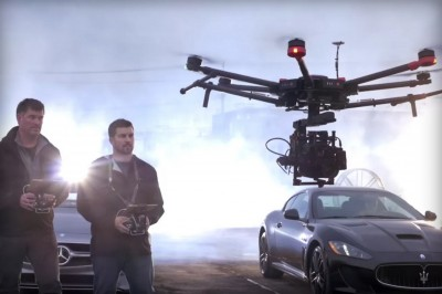 New FAA rules mean US companies can fly drones without a pilots license The Verge